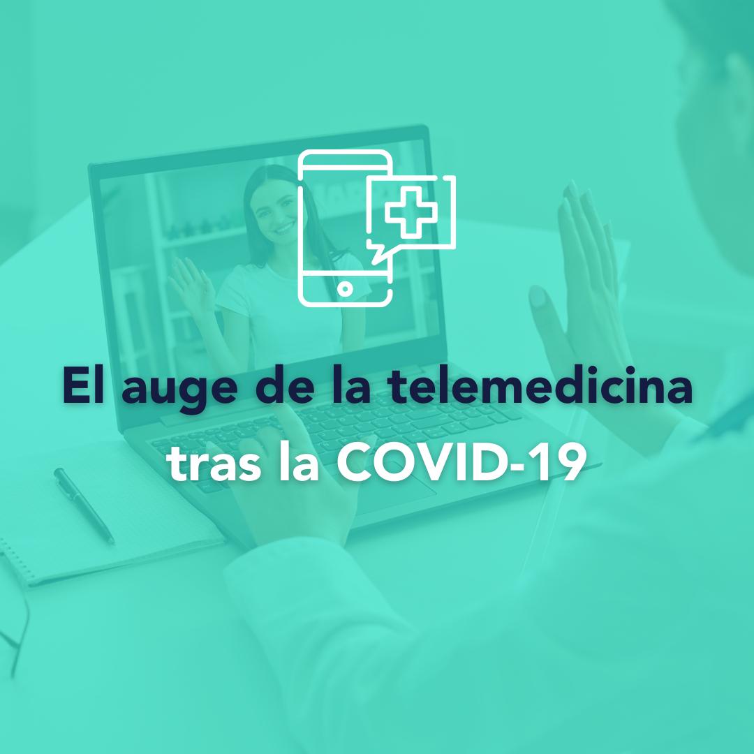 Telemedicina y COVID19