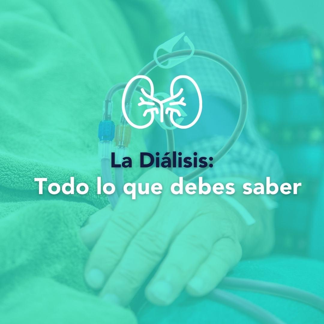 la dialisis